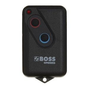 Boss Openers HT4 Original 2 Button Garage Remote
