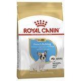 Royal Canin Dry Dog Food French Bulldog Puppy 3kg