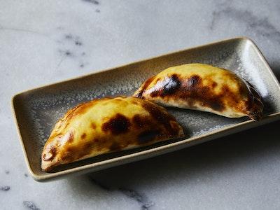 Veg Empanada (1 x per serve)