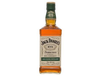 Jack Daniel's Tennessee Rye 700mL
