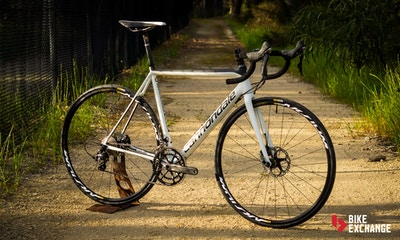 Cannondale SuperSix Evo Hi-Mod Disc Ultegra 2017 - First Impressions