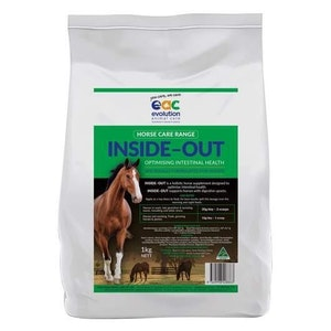 EAC Animal Care EAC Inside-Out Horse Formula