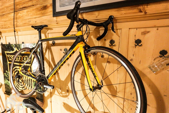 Kona Road Bike 2015