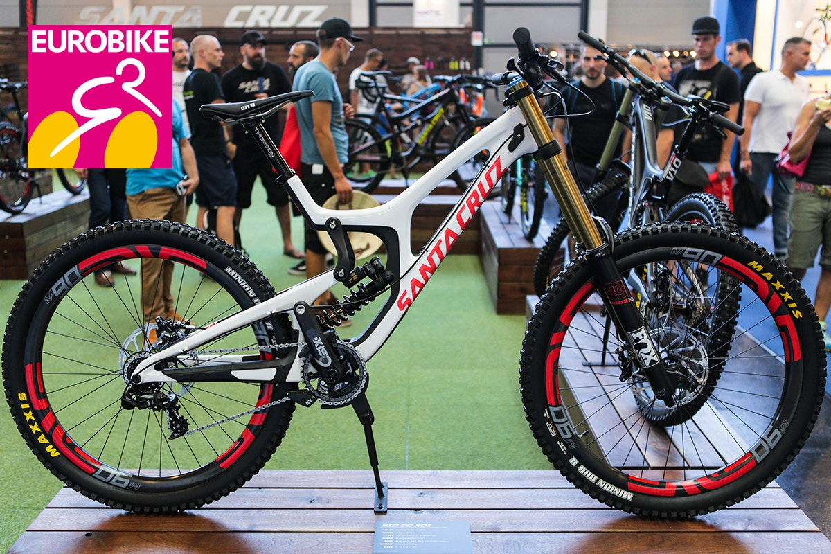 Eurobike 2015 Hot Products #2