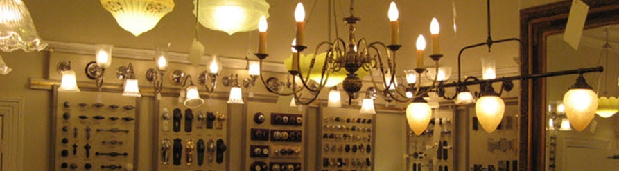 Memory Lane For Bespoke Period Style Lighting & Hardware