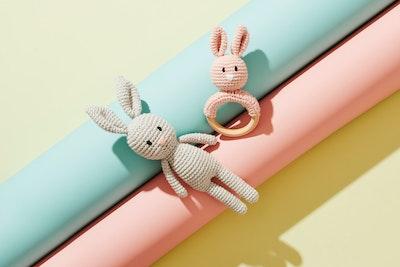 Global Sisters Shop Bonnie Bunny