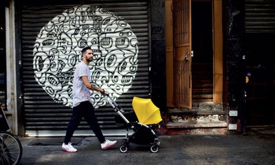 The Best Urban Compact Prams on the Market
