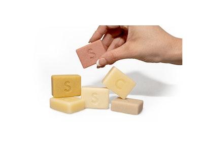Nuebar Mini Sample Bundle