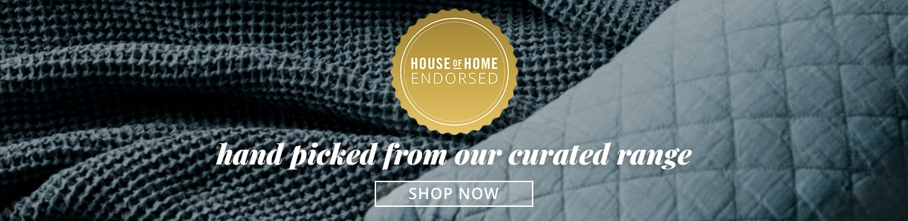 House of Home Endorsed Program