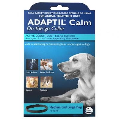 Adaptil Calm Collar Med/Large
