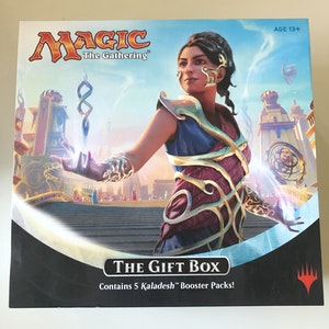 Magic the Gathering - Kaladesh Gift Box