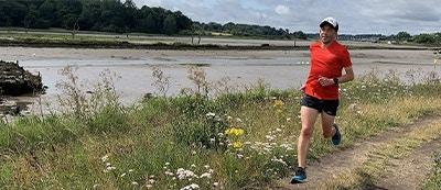SIS - Maintaining Marathon Fitness
