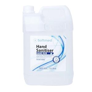 Hand Sanitizer - 5 litre