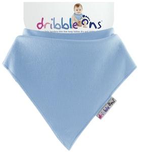 Sock Ons DRIBBLE ONS Light Blue