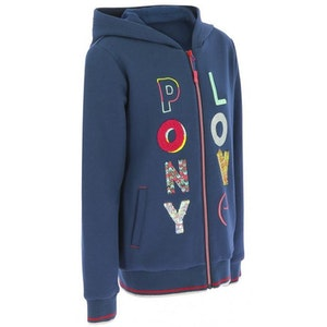 "Equi-Kids Equi Kids ""Alize"" Sweatshirt With Hood"