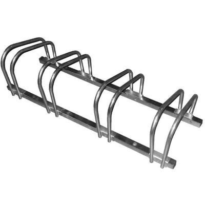 bicycle standing rack
