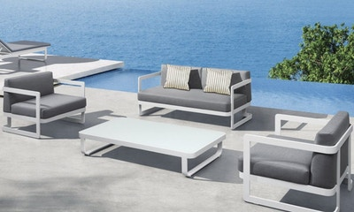 How to Choose the Right Outdoor Furniture