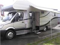 NZ motorhome and caravan industry divides over moves for one North Is supershow