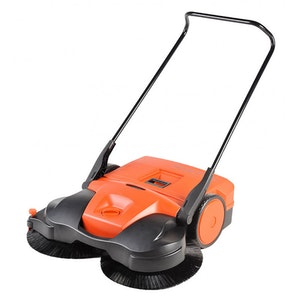 Sweeper Cleaning Width: 970mm 50L Container HG497