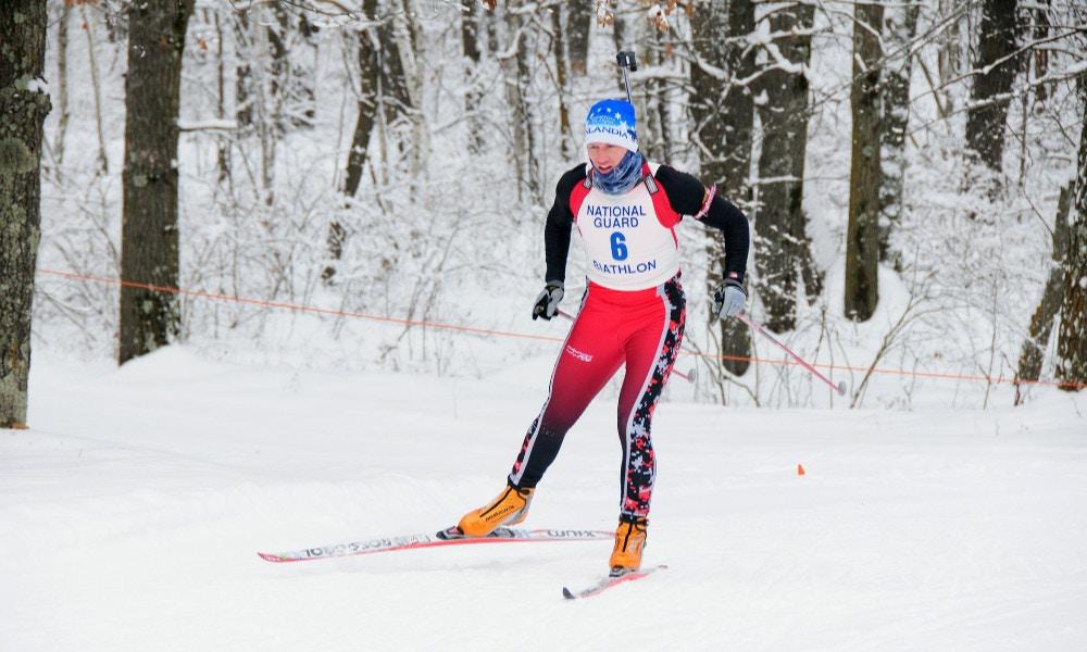 Cross-Country Ski Gear