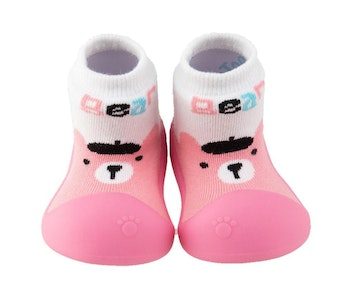 BigToes LOVELY BEAR | Pink