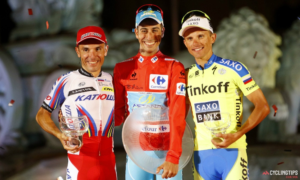 What you should know about the 2016 Vuelta a España