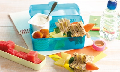 Lunch Box Ideas your Kids Will Actually Want to Eat