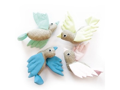 M PETS MPets Bird Toy