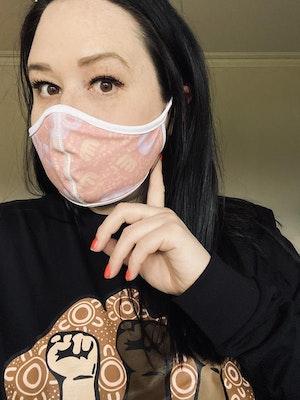 Yarli Creative Protective Triple Layer Washable Masks