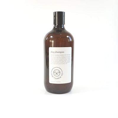True Charlie Co. Natural Dog Shampoo - Sulphate & Paraben Free