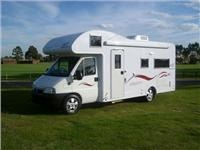 Price smart Euro Edition aims for high end motorhome market
