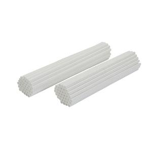 Spoke Wraps - White