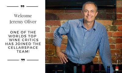 Welcome Jeremy Oliver!