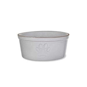 Stoneware Pet Bowl - Medium