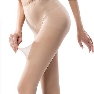 SoftMed Thin pantyhose-closed toe Class I (15-20 mmhg)