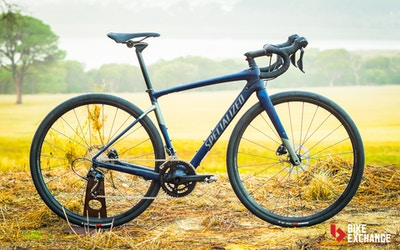 New 2018 Specialized Diverge and CruX - Ten Things to Know