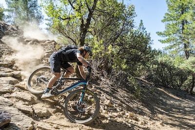 E-Bike Comparison: Commuter vs.Mountain vs. Explorer vs. Road