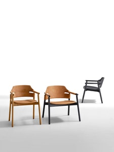 PRE ORDER - Suite Lounge Chair