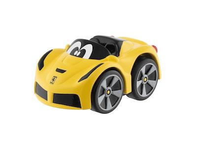 Chicco Mini Turbo Touch La Ferrari