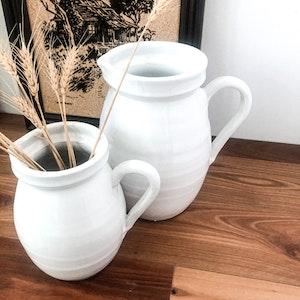 Cornwall Ceramic Jug - Small