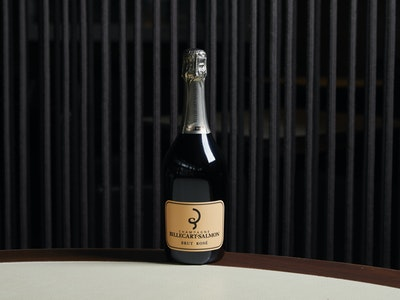 NV Billecart Salmon 'Rose' Champagne France
