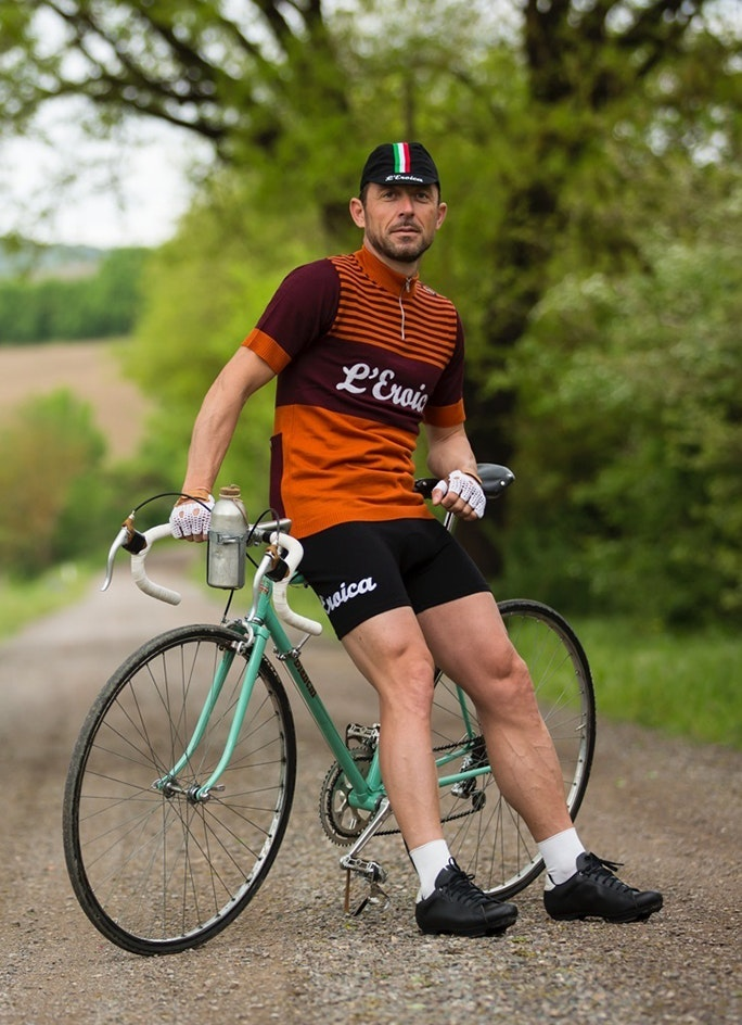 Eroica Clothing Collection
