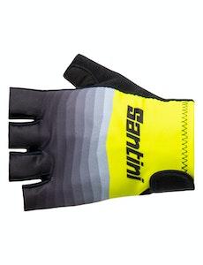 Santini Custom Strap Gloves