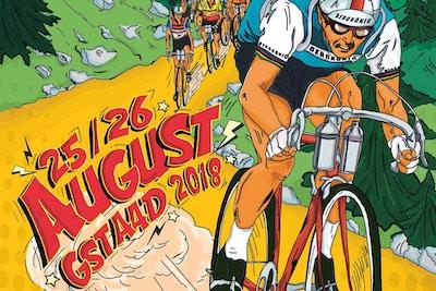 The Best Kept Swiss Alps Secret: Riding the Bergkönig