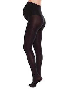 Swedish Stockings Matilda Premium Maternity - Black
