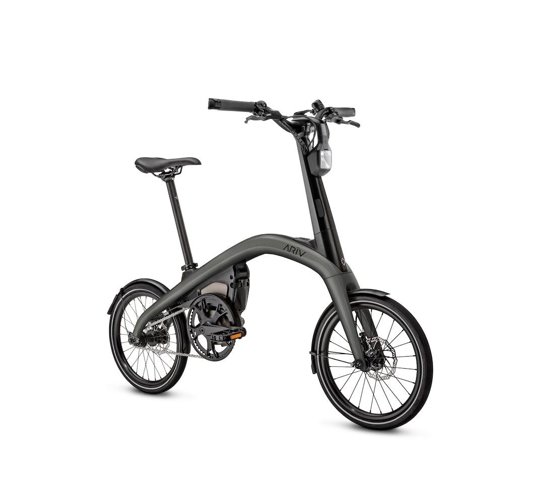 ariv meld kompakt e bike jetzt vorbestellen auf bikeexchange. Black Bedroom Furniture Sets. Home Design Ideas
