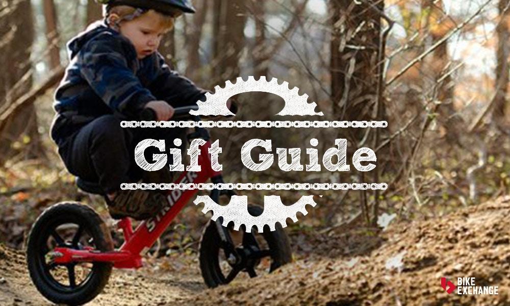 Christmas Gift Guide for Bike-Loving Kids