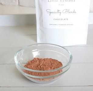 Little Echidna Home Organic Powder Blend - Chocolate