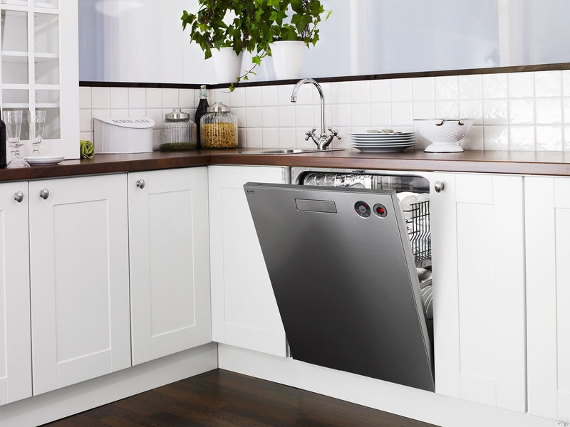 5 Tips For Finding The Right Dishwasher