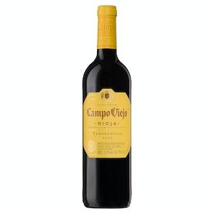 Campo Viejo Rioja Tempranillo 750mL